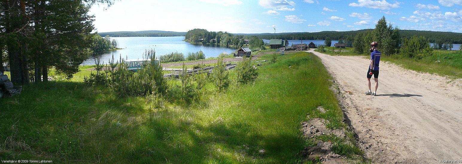 Venehjärvi